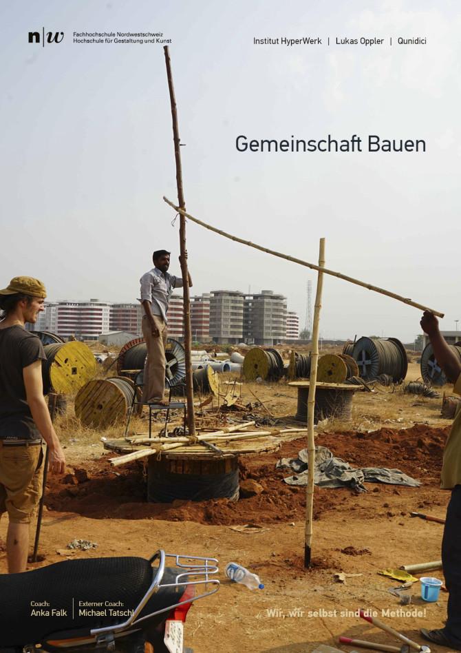 Dokumentation Gemeinschaft Bauen